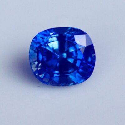 Natural Ceylon Blue Sapphire Gemstone