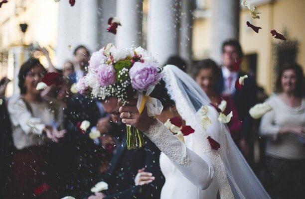 wedding timeline checklist